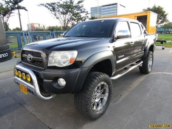 Toyota Tacoma At 4.000