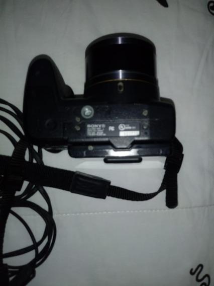 Maquina Semi Proficional Sony Hx1