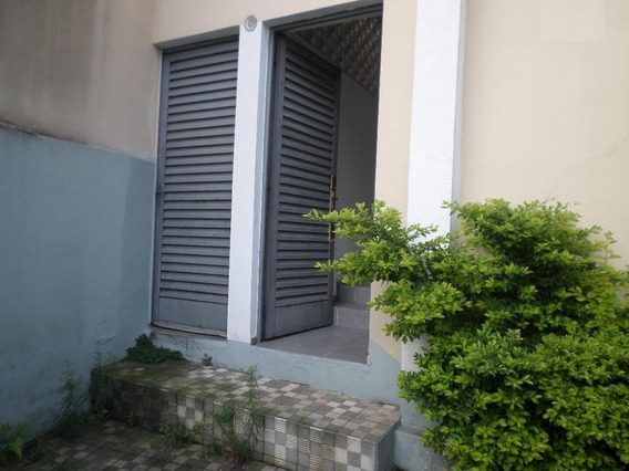 Casa Residencial À Venda, Vila Bela, São Paulo. - Ca0395