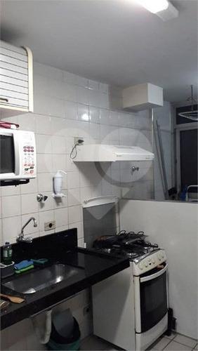 Apartamento Para Locação - Taboão - Diadema/sp - 373-im459247