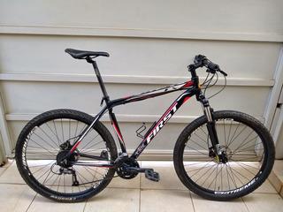 Bicicleta Aro 29 Tam 21