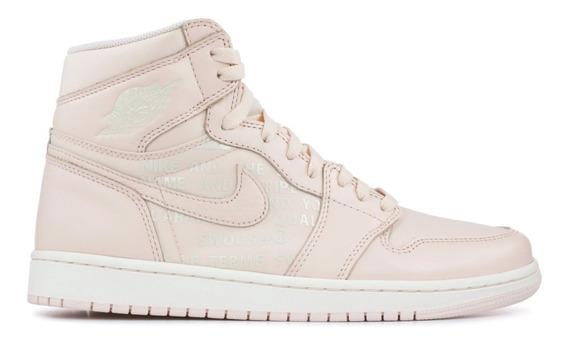 Nike Air Jordan 1 Retro High Og Zapatillas 555088-801