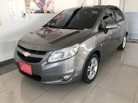 Chevrolet Sail Ltz 1.4 2015, Financiación