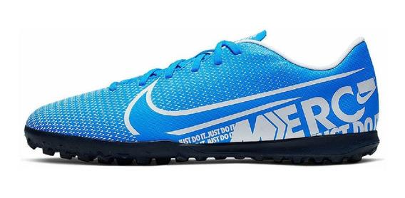Chuteira Nike Mercurial Vapor 13 Club Tf Society At7999