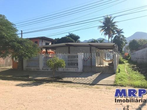 Imagem 1 de 22 de Ca00255 - Casa Em Ubatuba, 100 Metros Da Praia Da Maranduba, Com 4 Dormitórios, Sendo 2 Suítes. - Ca00255 - 34120692