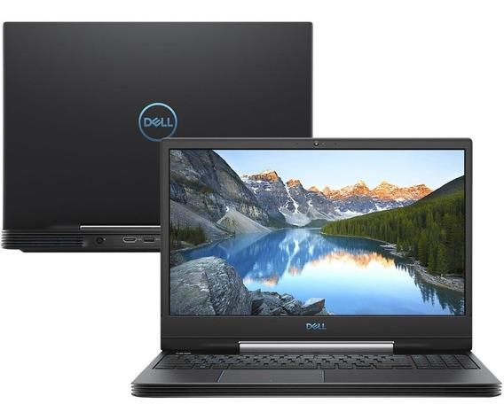 Notebook Dell Gaming I7 16gb Gtx1660 Ti C/ 6gb 1tb 256gb Ssd