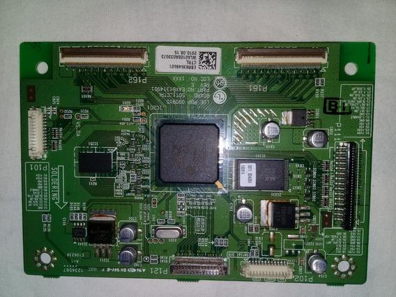 Tecon Da Tv LG 50pj350 E 50pj250 Grátis Cabo Flat Novo Orig