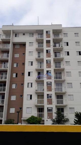 Apartamento Com 2 Dormitórios À Venda, 47 M² Por R$ 205.000 - Vila Aricanduva - São Paulo/sp - Ap0118