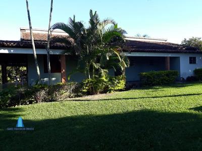 Casa A Venda No Bairro Coqueiral Em Araruama - Rj. - 634-1