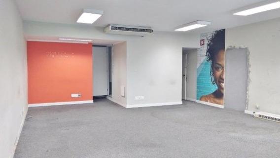 Locação Sala Comercial - Vila Buarque, São Paulo-sp - Rr2129