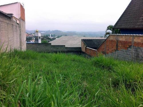 Imagem 1 de 2 de Terreno À Venda, 250 M² Por R$ 146.000,00 - Jardim Terras De São João - Jacareí/sp - Te0292
