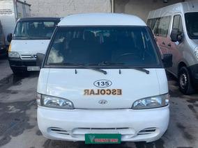 Hyundai H100 Branca 2004/2004 16 Lugares
