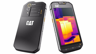 Cat S60 Caterpillar 4g Lte 32gb 13mpx Termica Indestructible