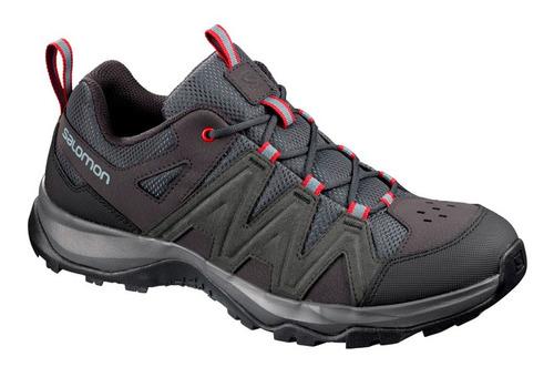 Zapatillas Salomon Millstream Trekking Hombre - $7.999,00