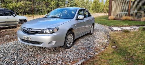 Subaru Impreza - 2.0 R Sedan At