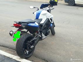 Bmw F 800 R Moto Muito Top