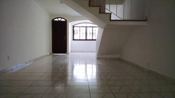 Casa Mooca, 3 Dorms, 3 Vagas, 220 Mts Por Apenas 570 Mil
