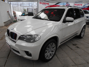 Bmw X5 3.0 Xdrive 35ia At