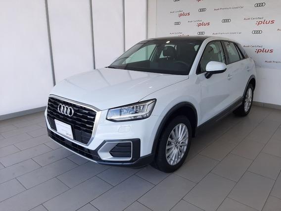 Audi Q2 Select 2020 Demo Se Factura Como Nuevo *003558