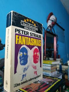 Fantasmas Peter Straub Envío Gratis Pregunta