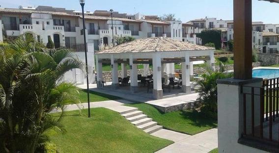 Casa En Condominio En Colinas De Santa Fe / Xochitepec - Cwm-401-cd