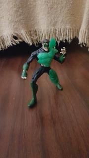 Green Lantern / Linterna Verde
