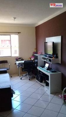 Apartamento À Venda - Jardim Irajá - São Bernardo Do Campo/sp - Ap2632