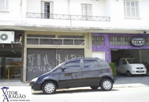 09054 -  Sala Comercial Terrea, Santana - São Paulo/sp - 9054