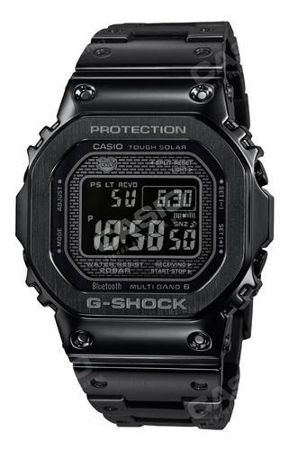 Reloj Casio G-shock Metal Gmw-b5000gd-1