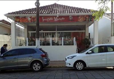 Vendo Restaurante Funcionando Em Garça/sp - Ótima Clientela