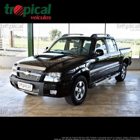 Chevrolet / Gm S10 Executive 4x2 2.8 12v Turbo