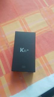 Celular K11+ 32gb
