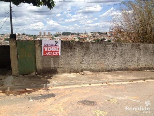 Terreno, Jardim Boa Vista, Jundiaí - Te02234 - 4252943