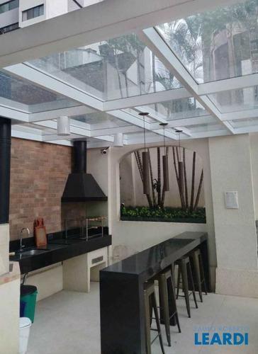 Imagem 1 de 8 de Apartamento - Itaim Bibi  - Sp - 630132