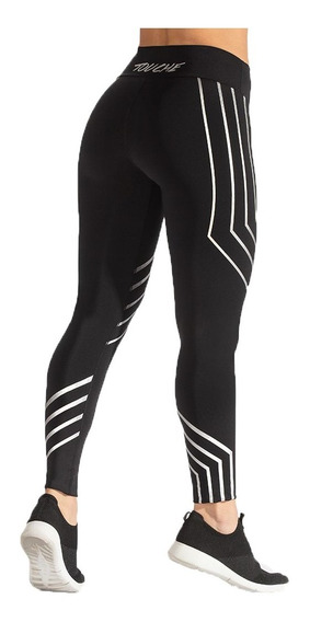 Calza Touche Sport Deluxe Ropa Deportiva Gym Xsk Ls 1
