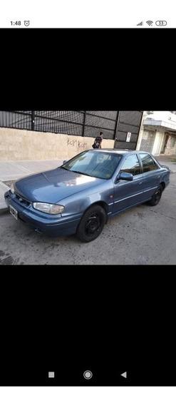 Hyundai Elantra 1.6 Gls 1994