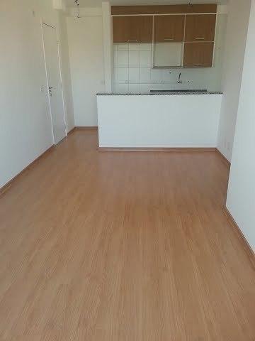Imagem 1 de 4 de Apartamento Para Aluguel, 2 Dormitório(s) - 7517