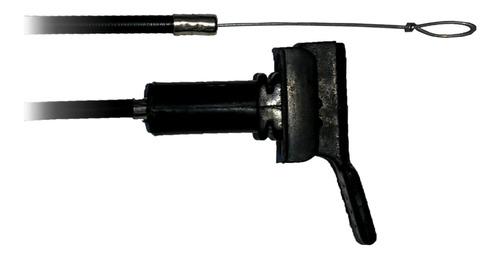 Cable Toma De Aire Con Perilla Bajaj