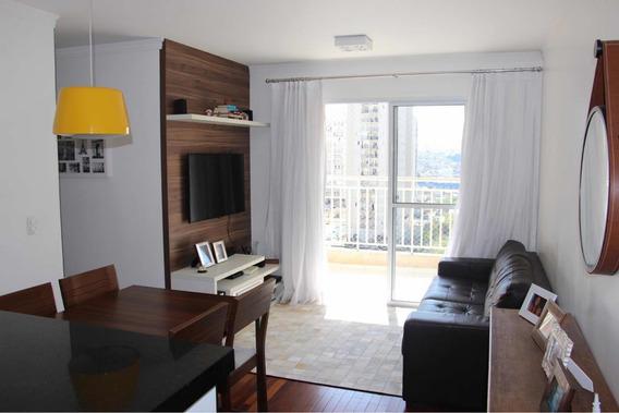 Apto 3 Dorms 1 Suite