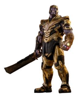 Thanos Avengers Endgame Hot Toys Preventa