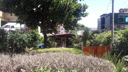 Imagem 1 de 10 de Terreno De  555 M² Em  Jurerê - Te0683