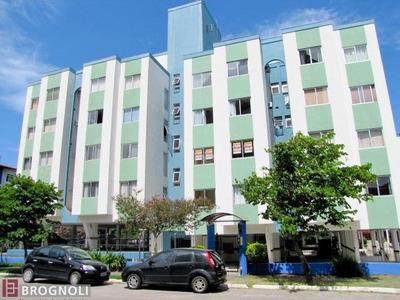 Ótimo Apartamento No Itacorubi! - 6070