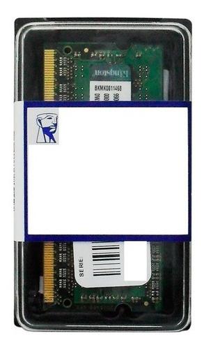 Memoria Ram Sodimm Kingston 4gb 8gb Ddr4 2400