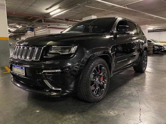 Jeep Grand Cherokee 6.4 Srt8 At 2016
