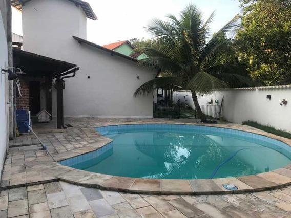Casa Em Condomínio-à Venda-anil-rio De Janeiro - Frcn30142