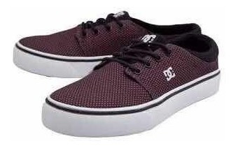 Tênis Dc Shoes Trase Tx - Tamanho 38