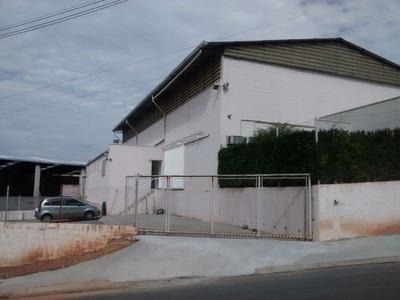 Galpão Para Comprar Recanto Sombra Do Ipê Santana De Parnaíba - 1207