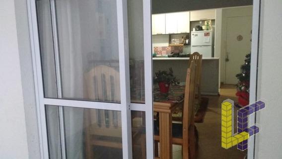 Apartamento - Bairro Jardim Sto André - 17275