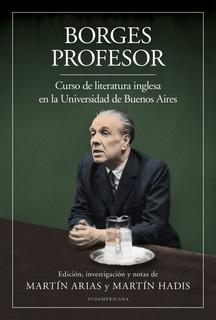 Borges Profesor - Jorge Luis Borges