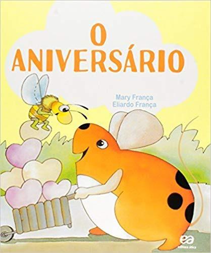 O Aniversario